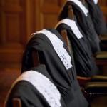 robes avocat